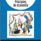 Principios de Economia 3e - Francisco Mochon - isbn 9788448146566 - McGraw Hill