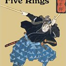 The Book of the Five Rings - Miyamoto Musashi - isbn 9781935785972