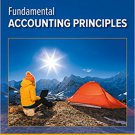 Fundamental Accounting Principles 23rd - John J Wild - isbn 9781259536359