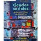 USED - Ciencias Sociales: Sociedad Y Cultura Contemporaneas - Lina Torres - isbn 9789708300834