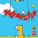 Aprender Juntos Vocabulario 1      (isbn: 9781940343938) (Ediciones SM)