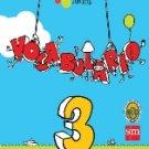 Aprender Juntos Vocabulario 3      (isbn: 9781940343952) (Ediciones SM)