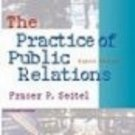 The Practice of Public Relation / 8th / Seitel / isbn 0130276790