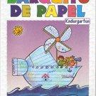 Barquito De Papel ( Kindergarten ) isbn 9789580468059   Editorial Norma
