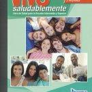 Vivo Saludablemente ( Texto ) Libro de Salud (Edicion revisada y ampliada) isbn 9781942529842