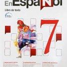 En Espanol 7  Texto (isbn 9781618755469) (Ediciones Santillana)