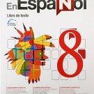 En Espanol 8  Texto (isbn 9781618755476  (Ediciones Santillana)