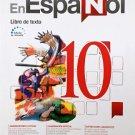 En Espanol 10  Texto (isbn 9781618755490  (Ediciones Santillana)
