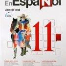 En Espanol 11  Texto (isbn 9781618755506  (Ediciones Santillana)