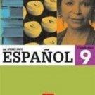 Aprender Juntos Espanol 9 Cuaderno   isbn 9781630142162 Ediciones SM