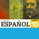 Aprender Juntos Espanol 10 Cuaderno   isbn 9781630142179 Ediciones SM