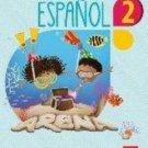 Aprender Juntos Espanol 2 Cuaderno   isbn 9781939075840 Ediciones SM