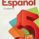 Para Crecer Espanol 5 Cuaderno   isbn 9781618752420