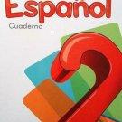 Para Crecer Espanol 2 Cuaderno   isbn 9781618752390