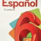 Para Crecer Espanol 6 Cuaderno   isbn 9781618752437