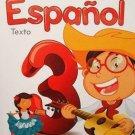 Para Crecer Espanol 3 Texto   isbn 9781618752338