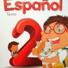 Para Crecer Espanol 2 Texto   isbn 9781618752321