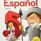 Para Crecer Espanol 5 Texto   isbn 9781618752352