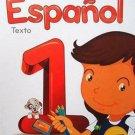 Para Crecer Espanol 1 Texto   isbn 9781618752314