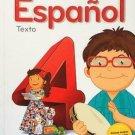 Para Crecer Espanol 4 Texto   isbn 9781618752345