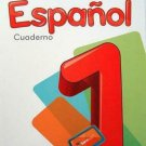 Para Crecer Espanol 1 Cuaderno   isbn 9781618752383 Ediciones Santillana