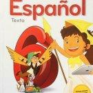 Para Crecer Espanol 6 Texto   isbn 9781618752369 Ediciones Santillana