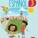 Aprender Juntos Espanol 3 Cuaderno   isbn 9781939075857 Ediciones SM