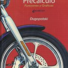Precalculo Funciones y Grafica 4th Mark Dugopolski  isbn 9781256994459