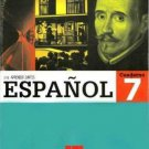 Aprender Juntos Espanol 7 Cuaderno   isbn 9781630142148 Ediciones SM
