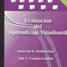 Evaluacion del Aprendizaje Estudiantil 6ta Edicion - Medina & Verdejo   isbn 978