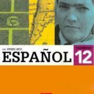Aprender Juntos Espanol 12 Cuaderno   isbn 9781630142193 Ediciones SM