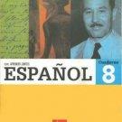 Aprender Juntos Espanol 8 Cuaderno   isbn 9781630142155 Ediciones SM