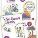 Se llama Jesus 2  isbn 9781936534678 (Ediciones SM)