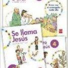 Se llama Jesus 4  isbn 9781936534722 (Ediciones SM)