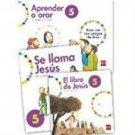Se llama Jesus 5  isbn 9781936534753 (Ediciones SM)