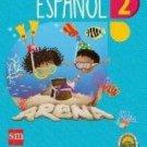 Aprender Juntos Espanol 2 Texto (incluye Cuaderno de Vocabulario)  9781939075222