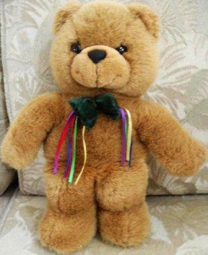 """TEDDY BEAR 13"""" tall NEW"""