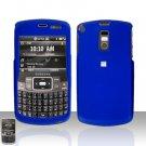 Blue Cover Case  Hard Case Snap on Protector for Samsung Jack i637