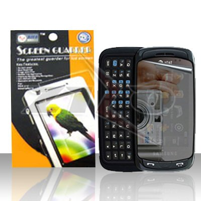 Mirror Screen LCD COVER for Samsung Impression A877