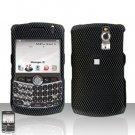 Blackberry Curve 8330 8300 Carbon Fiber Hard Case Snap on Cover