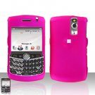 Blackberry Curve 8330 8300 Pink Hard Case Snap on Cover