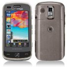 Clear Transparent Cover Case Snap on Protector for Samsung Rogue U960