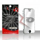 Mirror Screen Protector Guard for Apple iPhone 3G 3GS