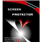 Blackberry Bold Onyx 9700 Screen Protector Guard