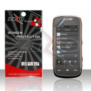 Screen Protector Guard for Samsung Instinct 2 S30 M810