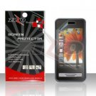 Screen Protector Guard for Samsung R810 Finesse