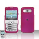 Samsung Code i220 Pink Cover Case Snap on Protector