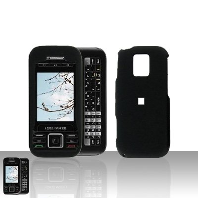 Kyocera G2GO M2000 Black Case Cover Snap on Protector