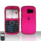 Pantech Link P7040 Pink Cover Case Snap on Protector P 7040