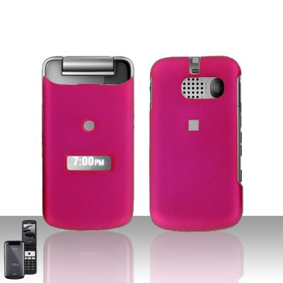 Sanyo Mirro 3810 Pink Cover Case Snap on Protector